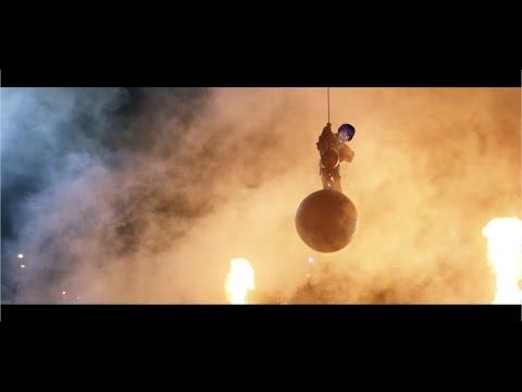 "Go Off ""Official"" Music Video (Lil Uzi Vert, Quavo & Travis Scott)"