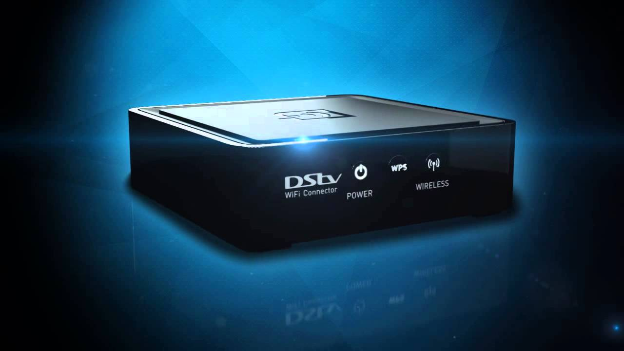 DStv Explora  Connected Box Tutorial  WiFi without WPS  YouTube