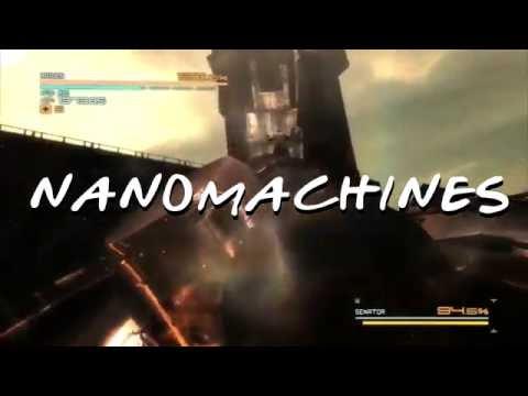 Metal Gear Rising: ReFriendsance