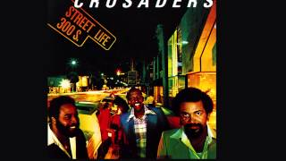 The Crusaders - Street Life (Extended album version - Bed Stuy: Do or Die)