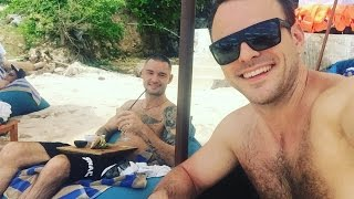 Немного тепла Вам из солнечного Бали