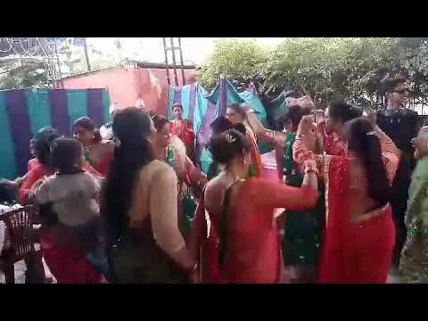 Wedding Bibek Pokhrel