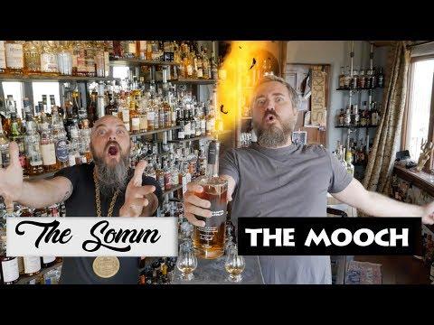 Whiskey Review: - Metallica - Blackened American Whiskey