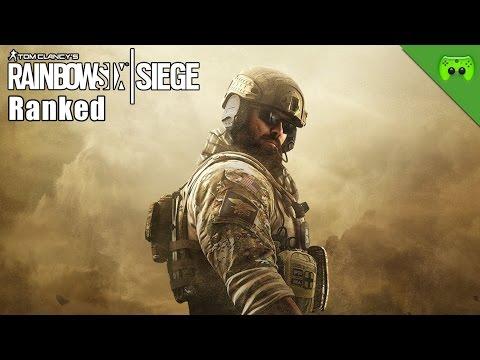 SPANNUNG BIS ZUM SCHLUSS 🎮 Rainbow Six: Siege Ranked #104