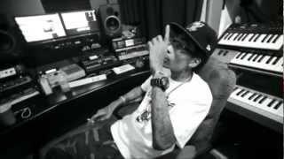 Wiz Khalifa - Still Blazin ( Official Video )