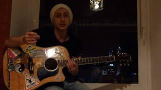 Как играть песню Noize Mc - Жадина (Thomas Perry)