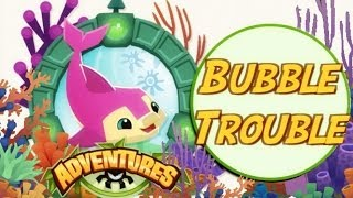 Animal Jam: Bubble Trouble (Jamaa Adventures)