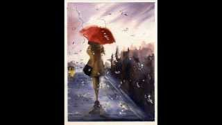 FRANKIE LAINE   YOU LEFT ME STANDING OUT IN THE RAIN