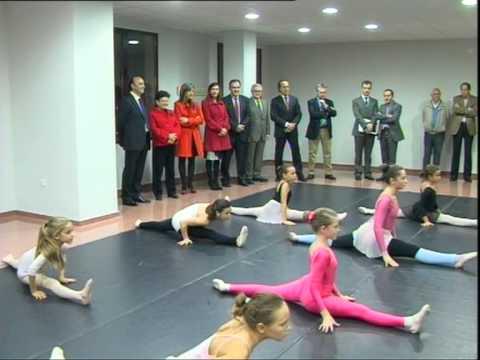 Inaugurado el conservatorio profesional de música y danza en Catral
