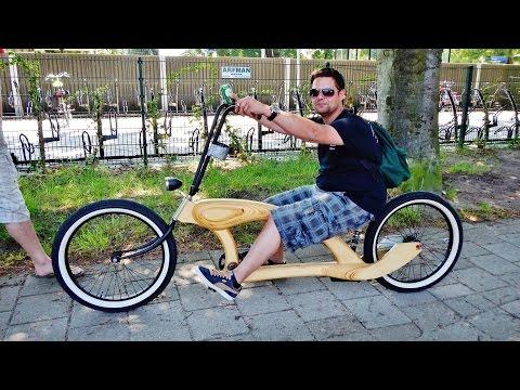 "KTC @ Almelo Customs ""Beer 'n Bicycles"" Cruise 2013 thumbnail"