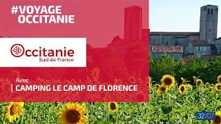 Les Castels Le Camp de Florence - Gers