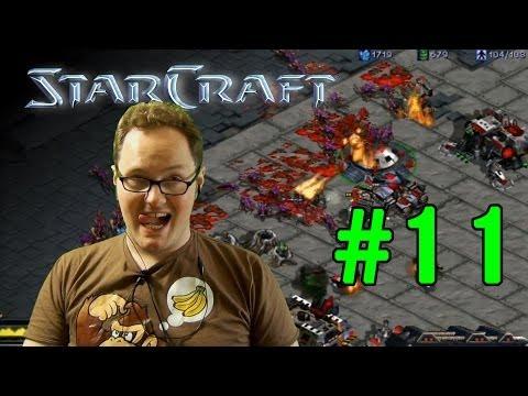 StarCraft - #11 - Durchgezockt - Let's do the twist