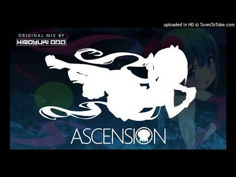 [Otographic Music] Hiroyuki ODA「Ascension」(Original Mix) [Uplifting Trance]