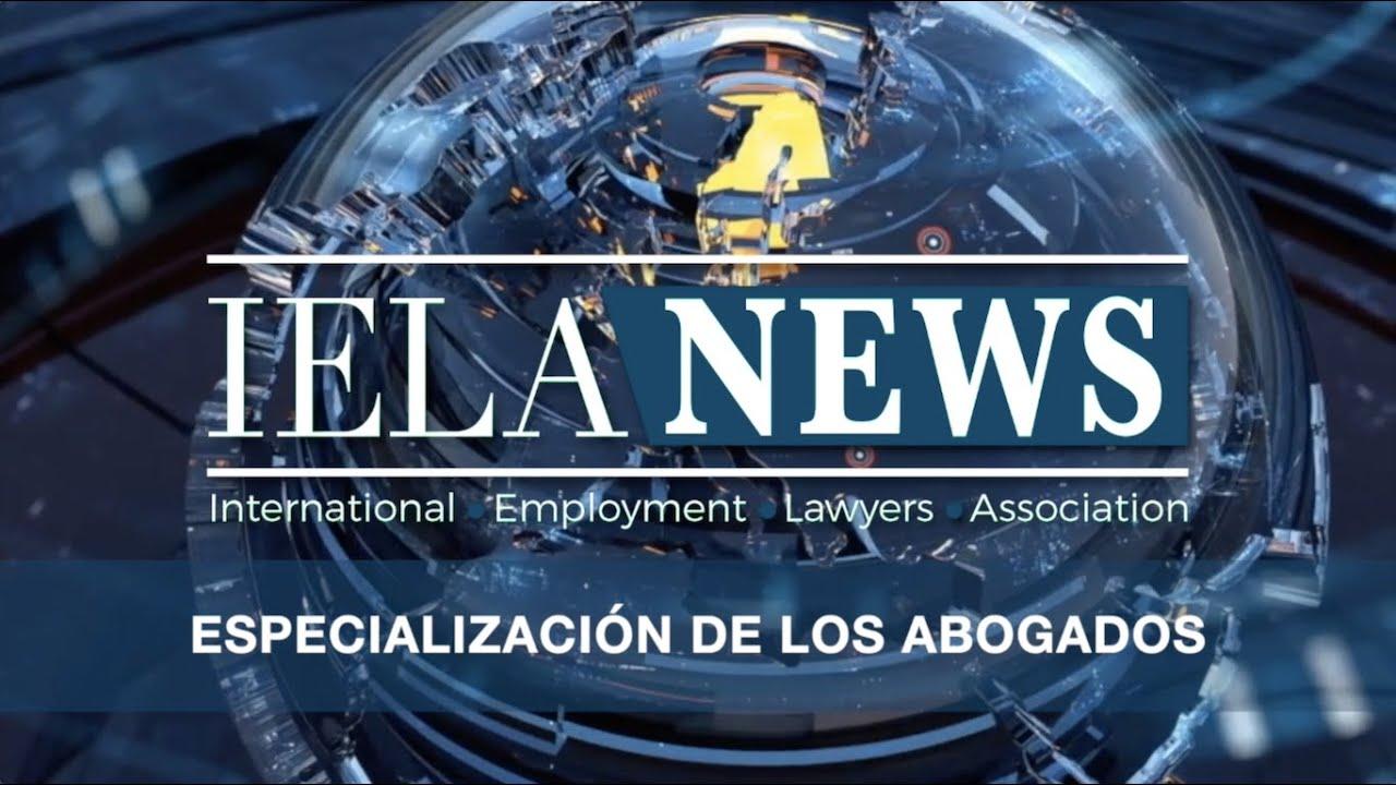 Especialización de los abogados