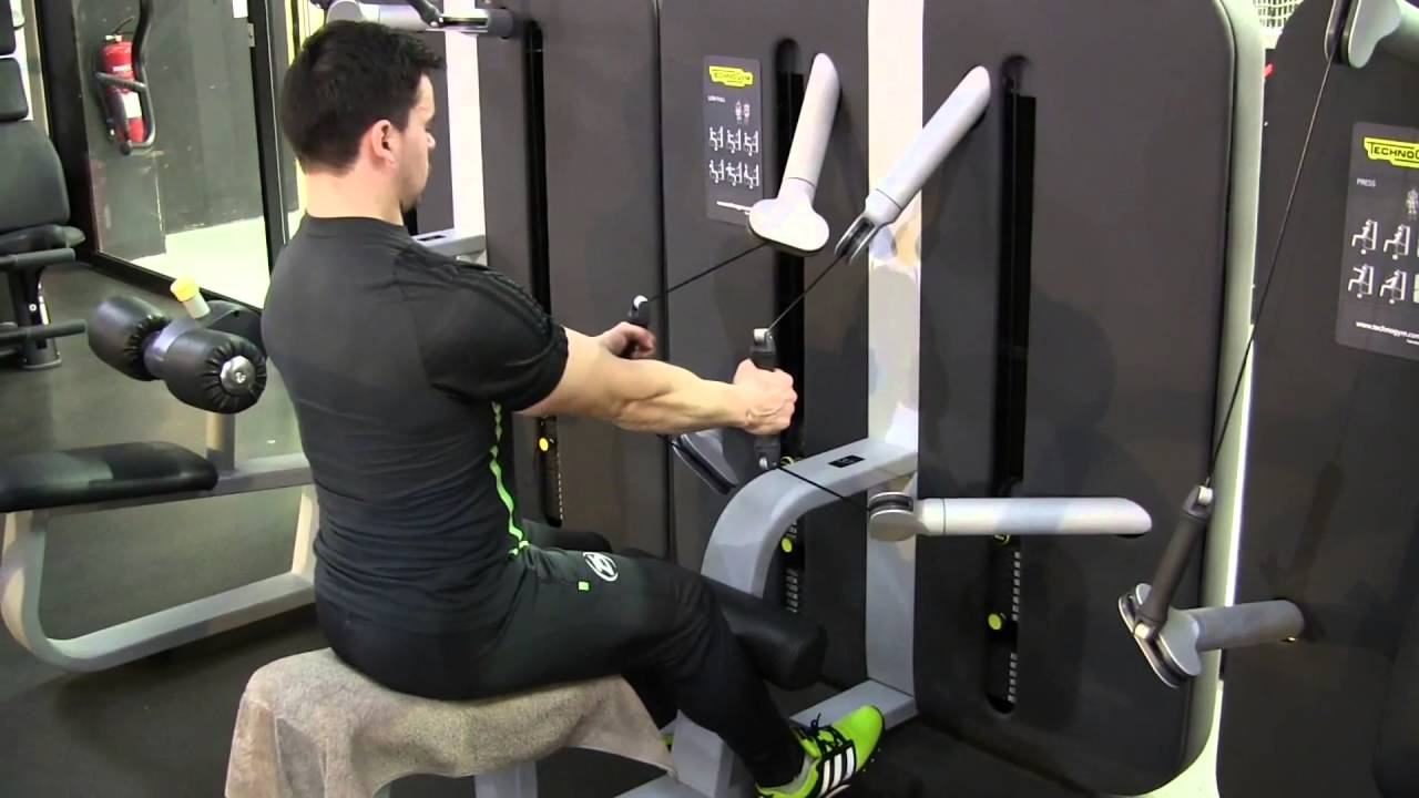 Image Result For Exercise Machines