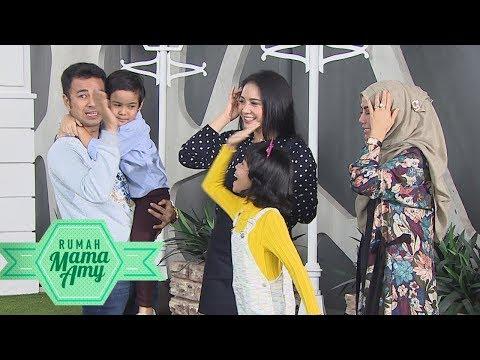 Asyik Bgt Nih! Raffi Nagita Senang Banget Ketemu Iyan Pengabdi Setan - Rumah Mama Amy (9/11)