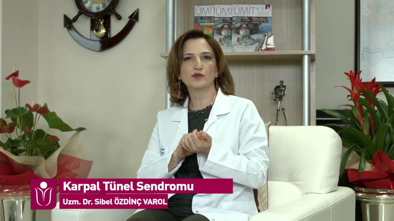 Fizik Tedavi ve Rehabilitasyon Uzmanı Uzm. Dr. Sibel ÖZDİNÇ VAROL