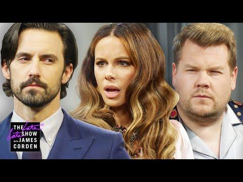 Stacey Lynn - Milo Ventimiglia & Kate Beckinsale Star in Hilarious Bruno Soap Opera
