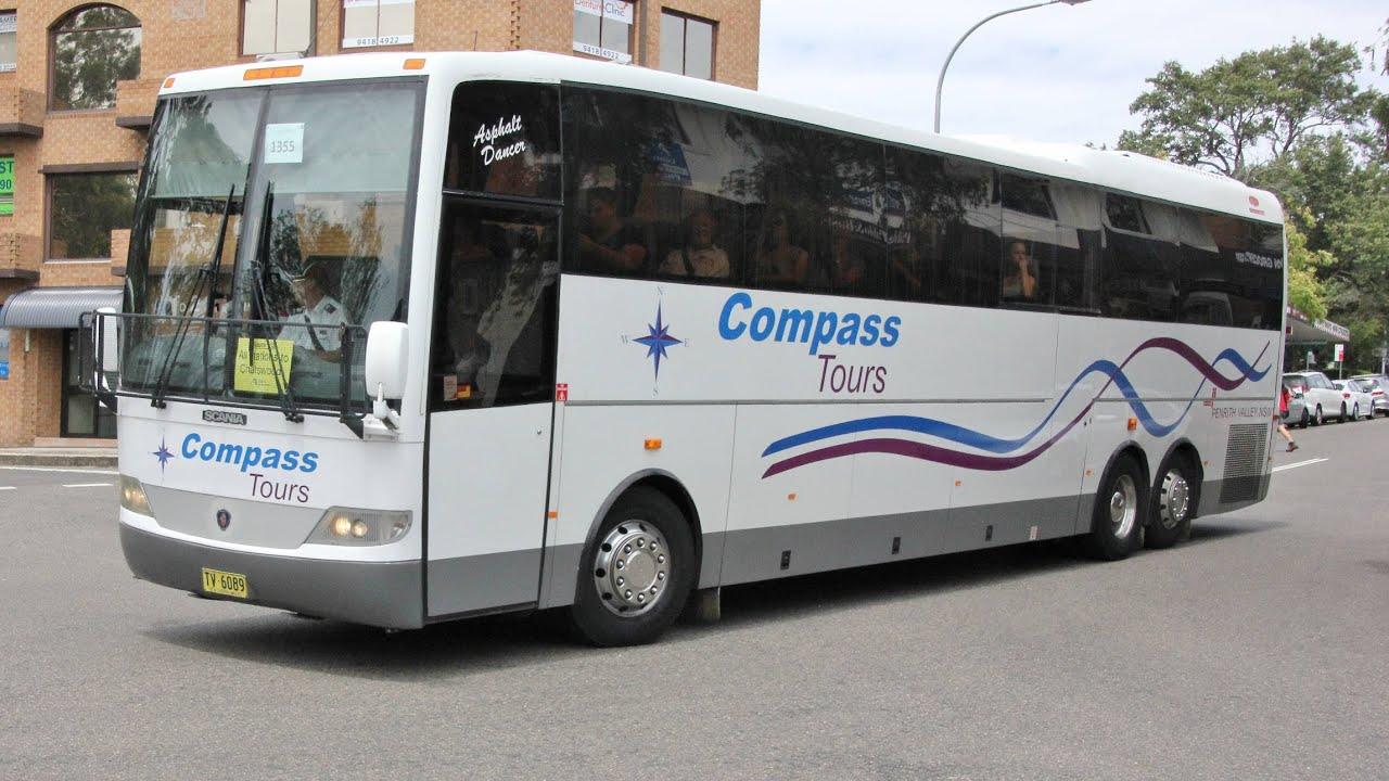 compass tours tv 6089 scania k124eb 13 5m manual opticruise rh youtube com Service ManualsOnline Service Station