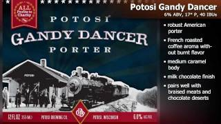 Potosi Gandy Dancer