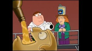 Family Guy - Pure Inebriation