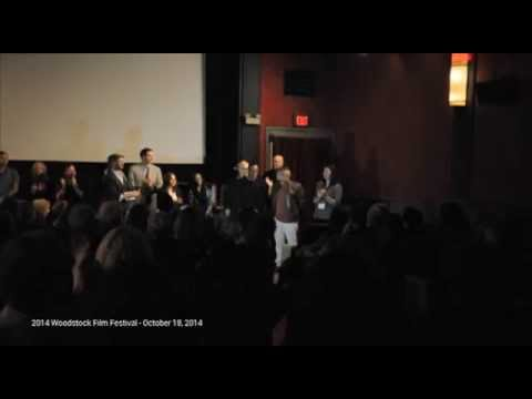 'The Game Changer' Screening at the 15th Annual Woodstock Film Festival 2014