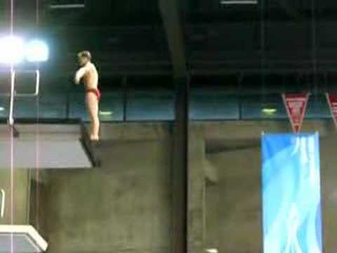 Diving Outgames Montreal