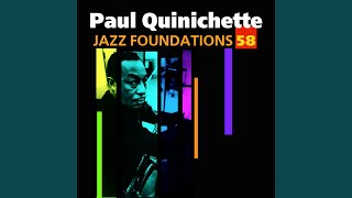 I'll Wil Always Be In Love With You · Paul Quinichette Jazz Foundat...