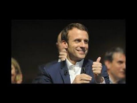 SUPER MACRON FOR MY BABY (by Mister Soul, Special Edition)*