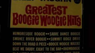 Billy Vaughn - Swanee River Boogie (now that