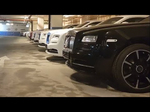 world-most-expensive-parking-lot-doha!!