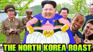 The North Korea Roast(THEY AREN'T GOING TO ATTACK) False Threats YET Again!