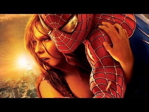 Spider-Man 2 Full Movie All Cutscenes Cinematic