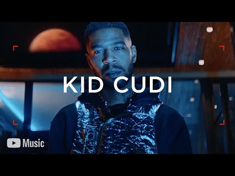 Kid Cudi: She Knows This - The Rager, The Menace Part 1 (Artist Spotlight Stories)