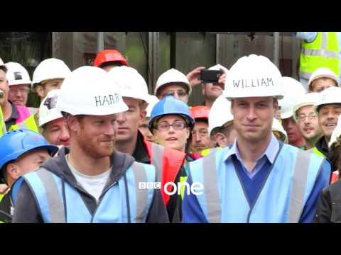 DIY SOS: Homes For Veterans - Trailer - BBC One