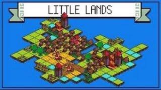 Little Lands - (Light Strategy City-Builder)