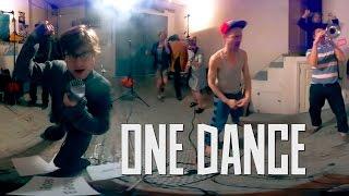One Dance 360° - Drake - Happy Sad Songs!