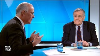 Shields and Brooks on border wall negotiations, Mueller updates