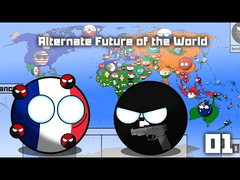 The Landing | Alternate Future of the World | Episode 1