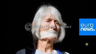 UK Supreme Court hears challenges against Parliament suspension Video