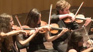 Mahler Symphony 5 The Young Israel Philharmonic orchestra
