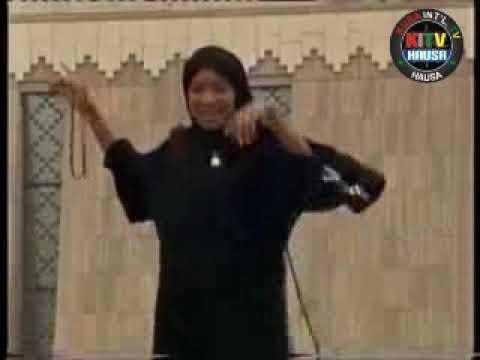 Late Ahmad S  Nuhu Allah Yaji kansa da Rahama