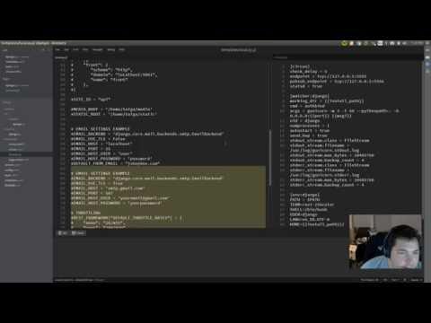 Live Coding: Django, Django, Django!