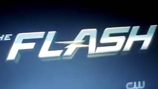 The Flash 3x20 savitar is future Flash/Barry