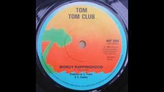 Tom Tom Club - (You Don