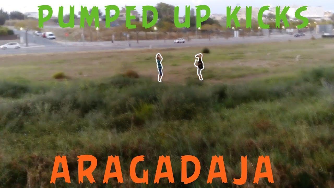 Pumped Up Kicks meme   Aragadaja - YouTube