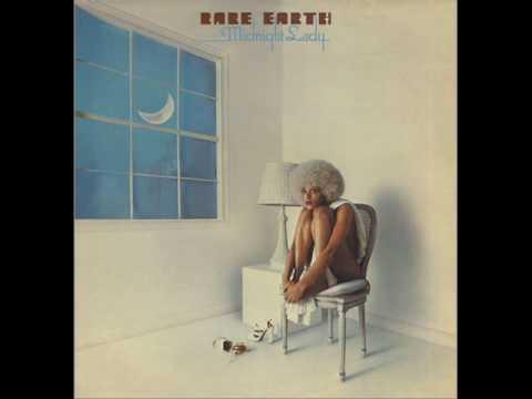 Rare Earth - Do It Right
