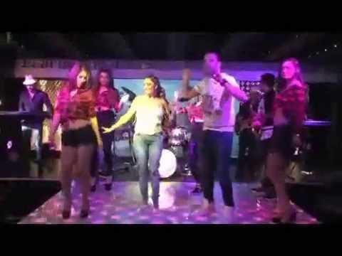Ork.Riko Bend Dubai - Dubai - Орк.Рико Бенд Дубай - Дубай DJ Gazara - Video Oficial 2015