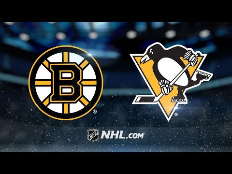 Malkin, Crosby power Pens past B's in OT, 6-5