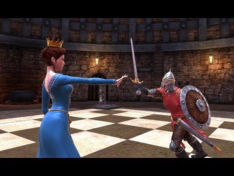 Battle Chess - Best Gameplay